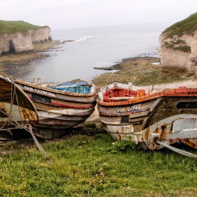 """Boats"" stock image"