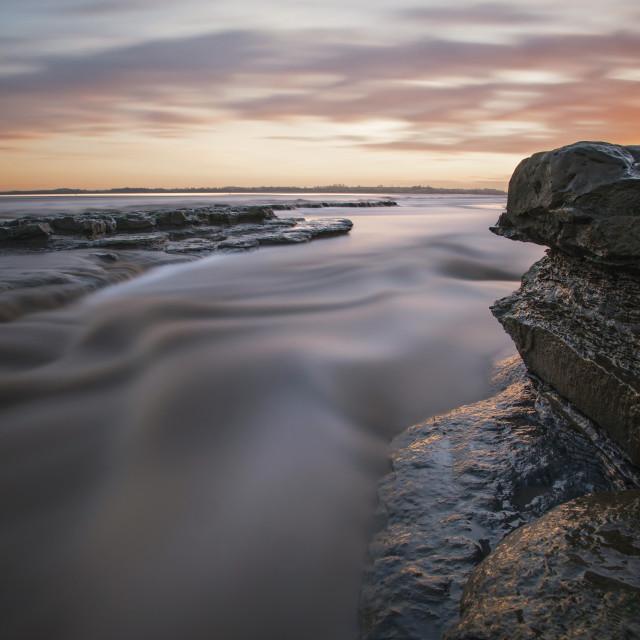 """Severn Flow"" stock image"
