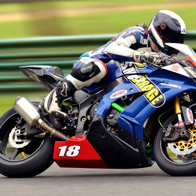 """Northeast Motor-Racing"" stock image"
