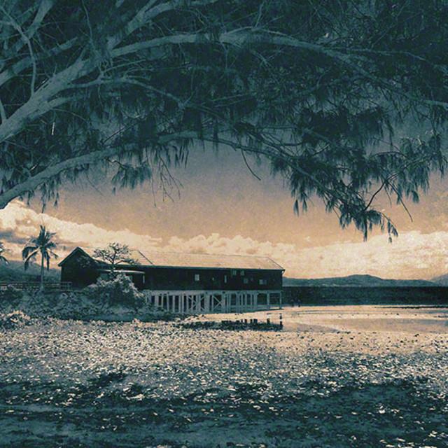 """Sugar Wharf"" stock image"