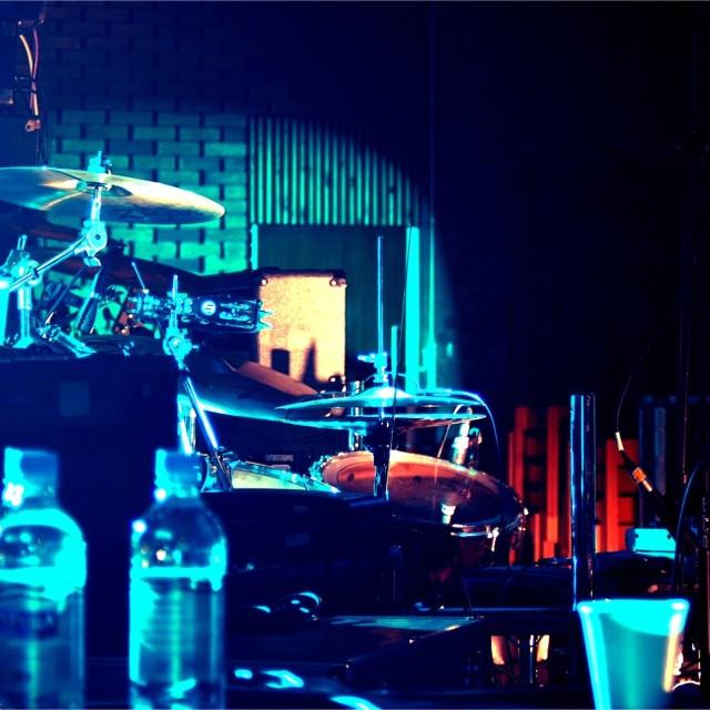 """backstage"" stock image"