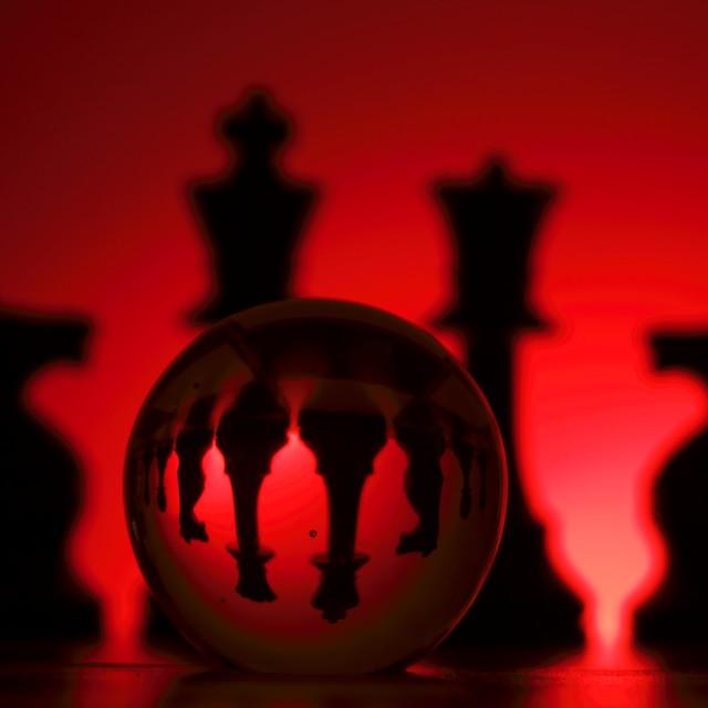 """chess 1"" stock image"