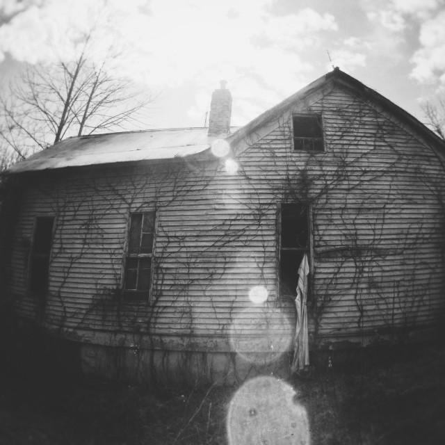 """crawford house"" stock image"