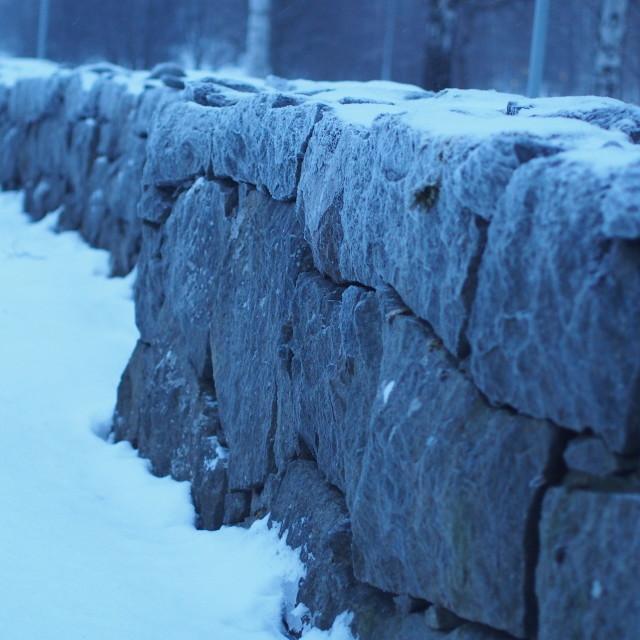 """stonewall"" stock image"