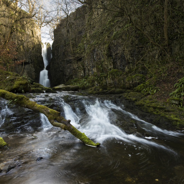 """Catrigg Force"" stock image"