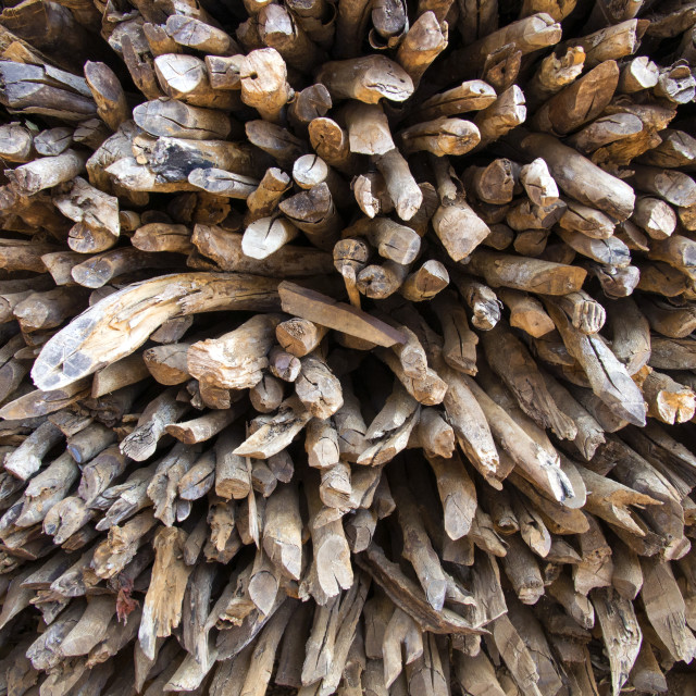"""stacked firewood"" stock image"
