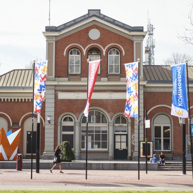 """""""Dordrecht CS"""" stock image"""