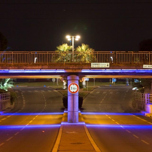 """bridge, color"" stock image"