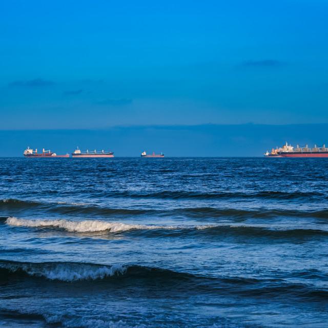 """Black Sea"" stock image"