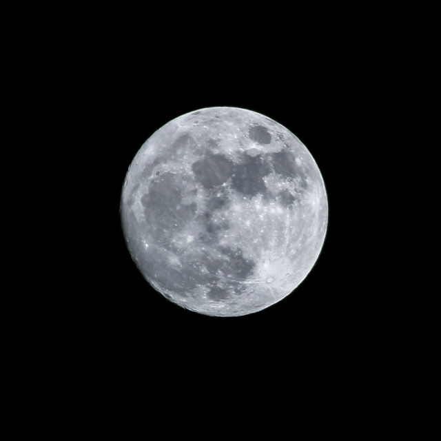 """#Moon"" stock image"