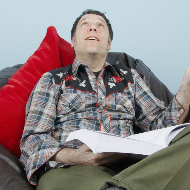 """""""How am I going to remember all of this?"""" stock image"""