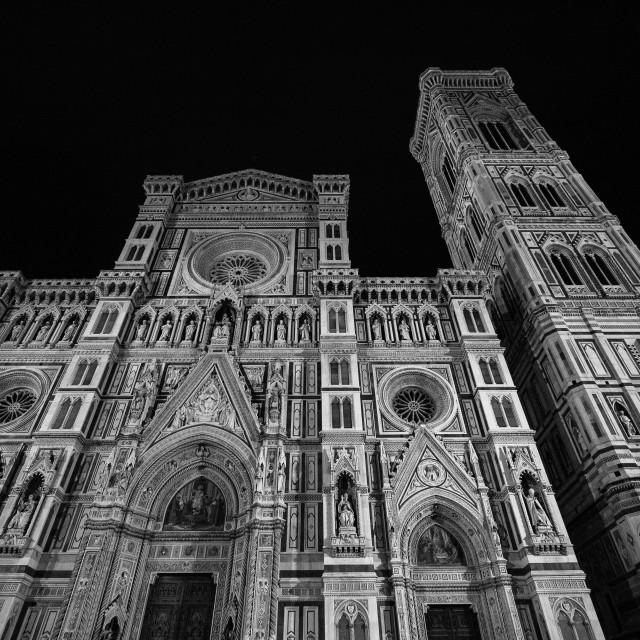 """Florence Duomo"" stock image"