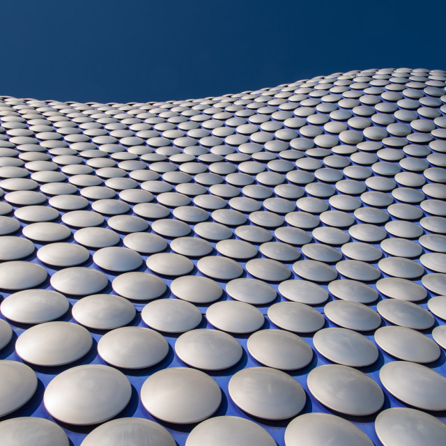 """Selfridges landscape"" stock image"