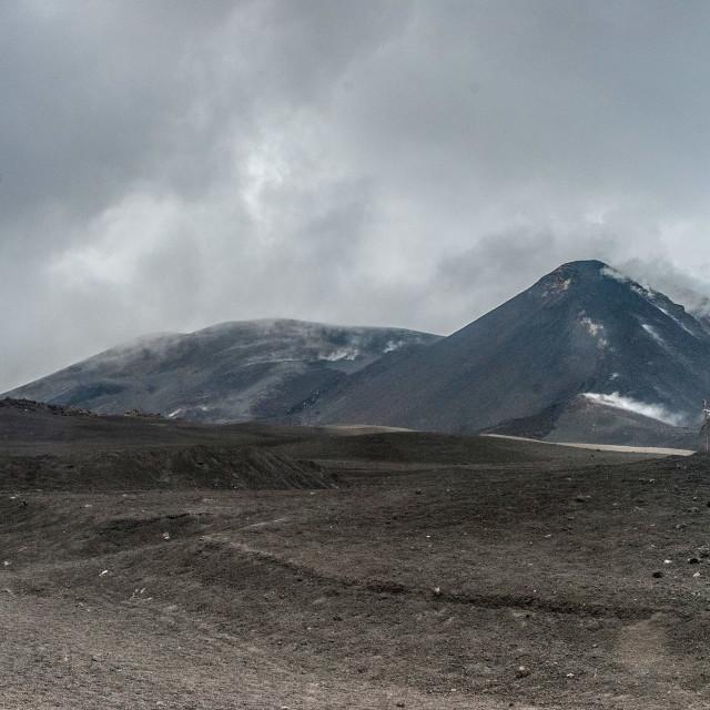 """Etna"" stock image"