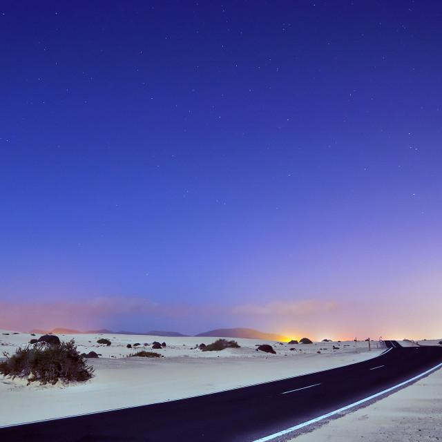"""Fuerteventura"" stock image"