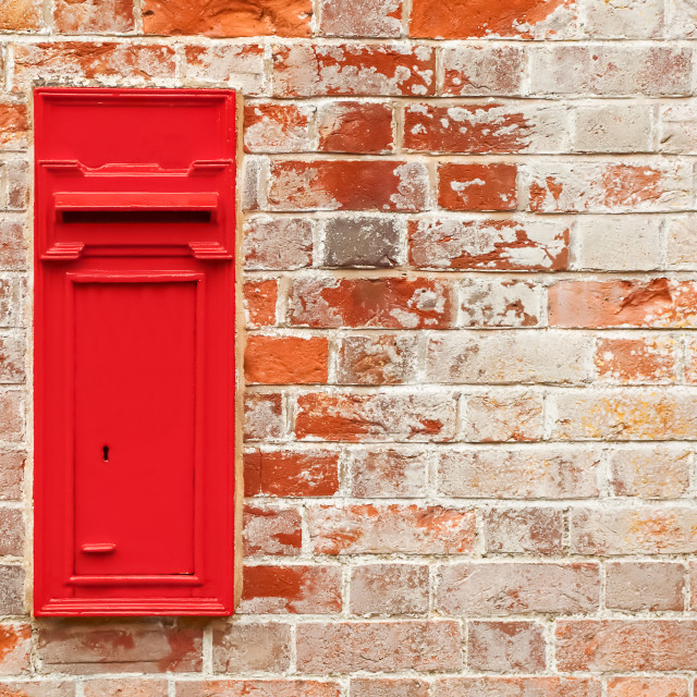 """""""mailbox abstract"""" stock image"""