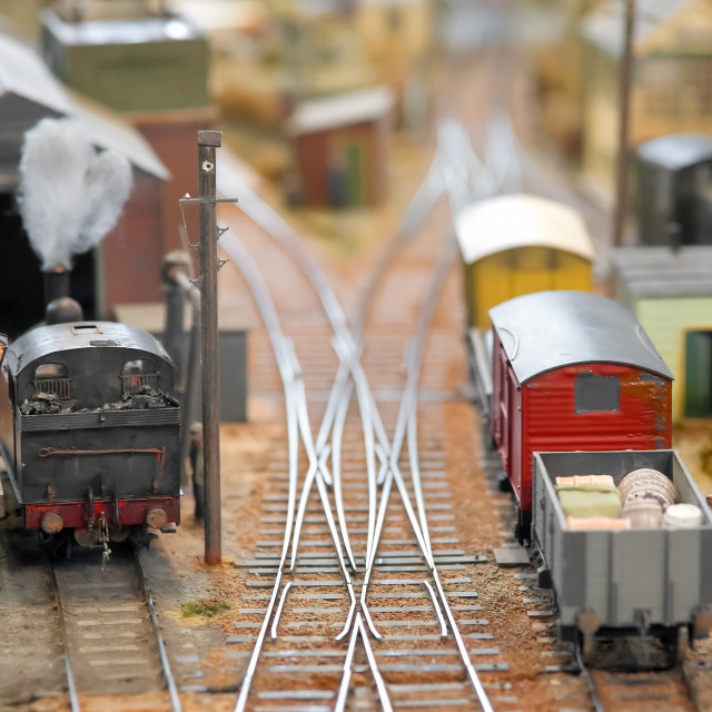 """freight yard"" stock image"