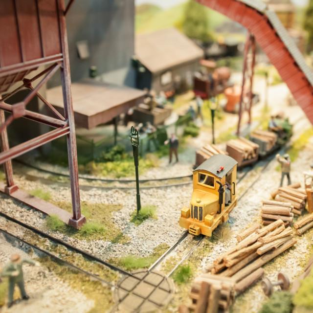"""""""lumber yard"""" stock image"""