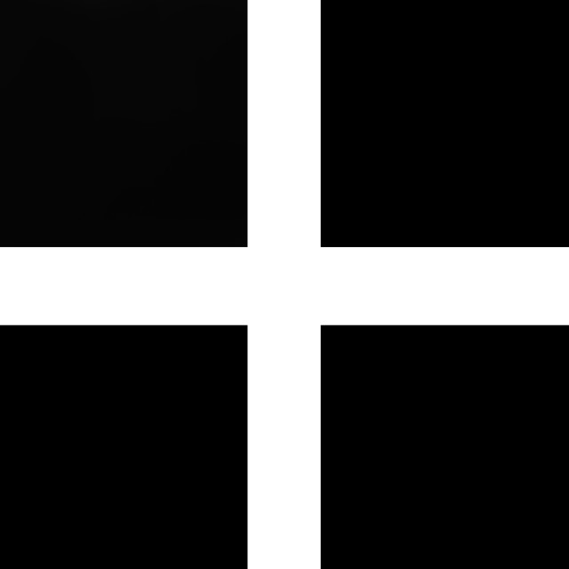 """The Cornish Flag Of St. Piran"" stock image"