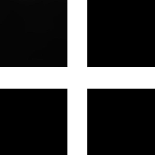 """The Cornish Flag Of St. Piran"" stock image"