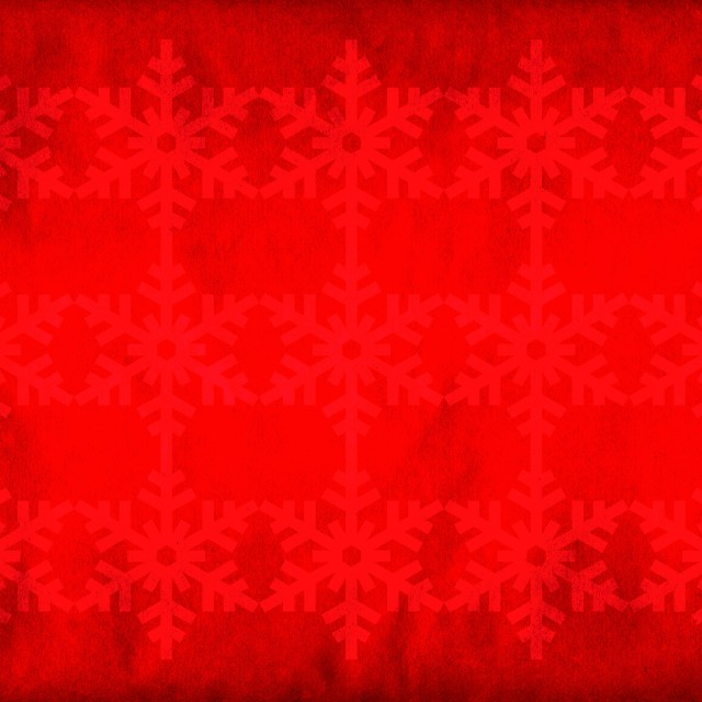 """Christmas grunge snowflake background"" stock image"