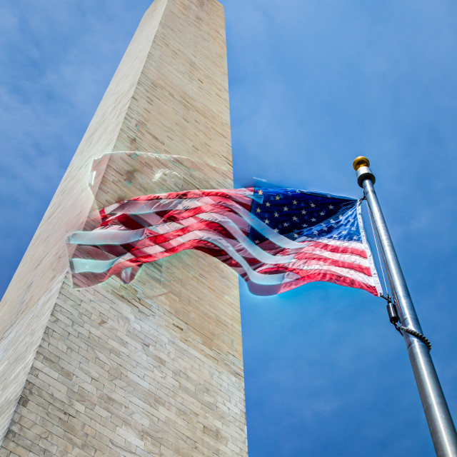 """National Monument"" stock image"