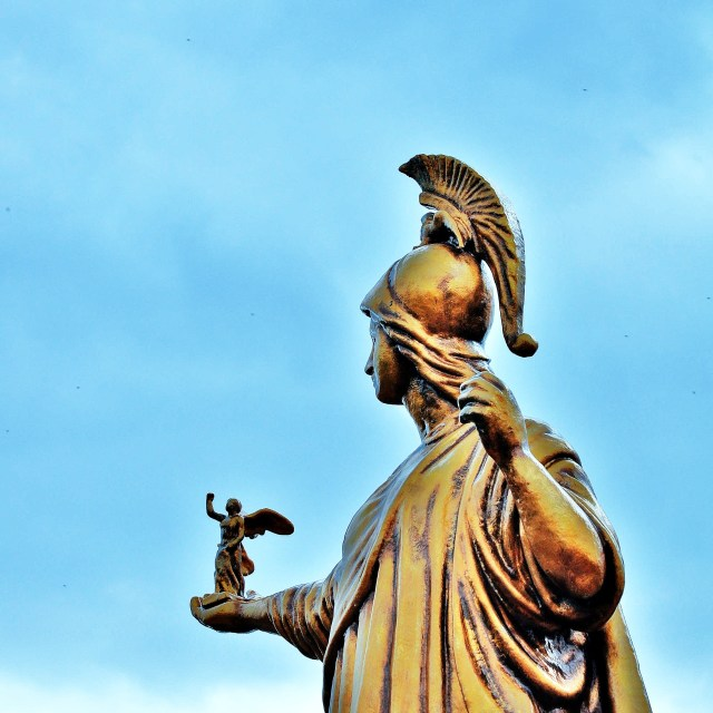 """Roman Reproduction"" stock image"