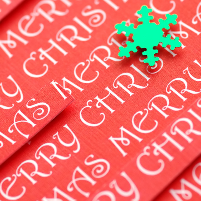 """merry christmas"" stock image"