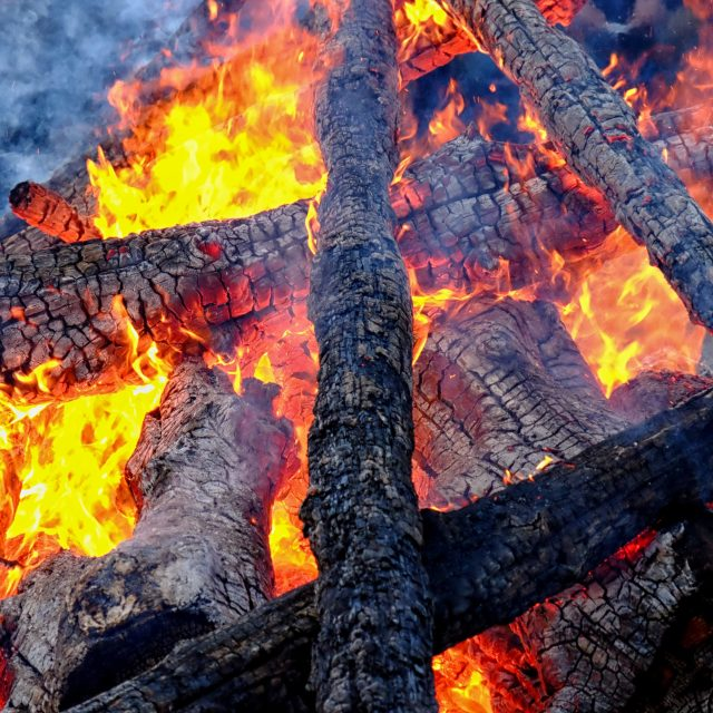 """""""Fire"""" stock image"""