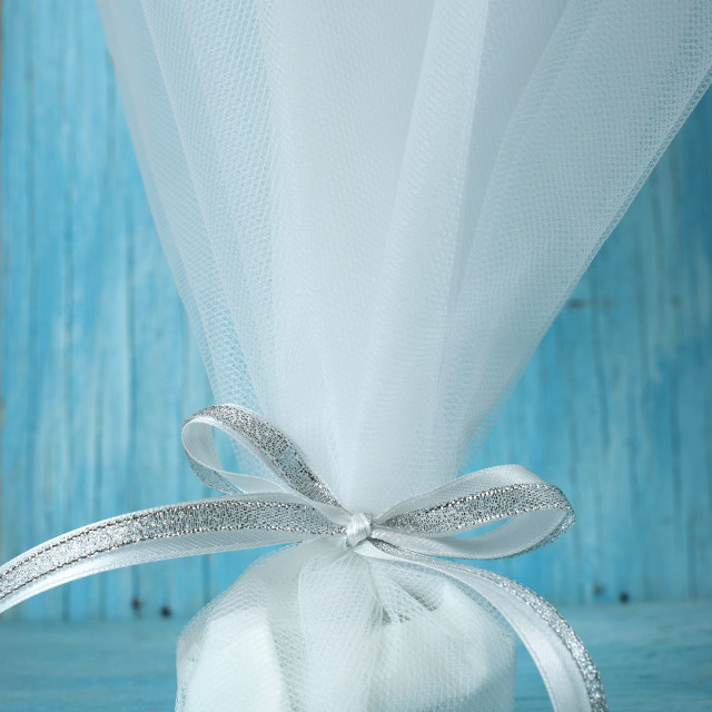 """Wedding favor"" stock image"
