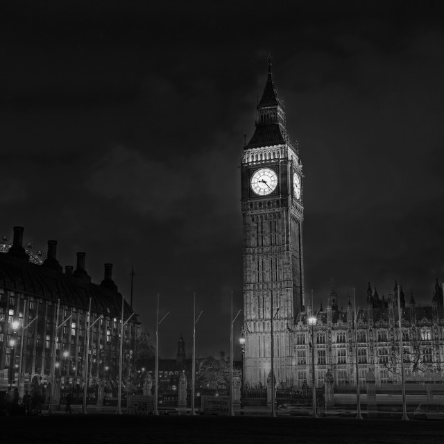 """Parliament"" stock image"