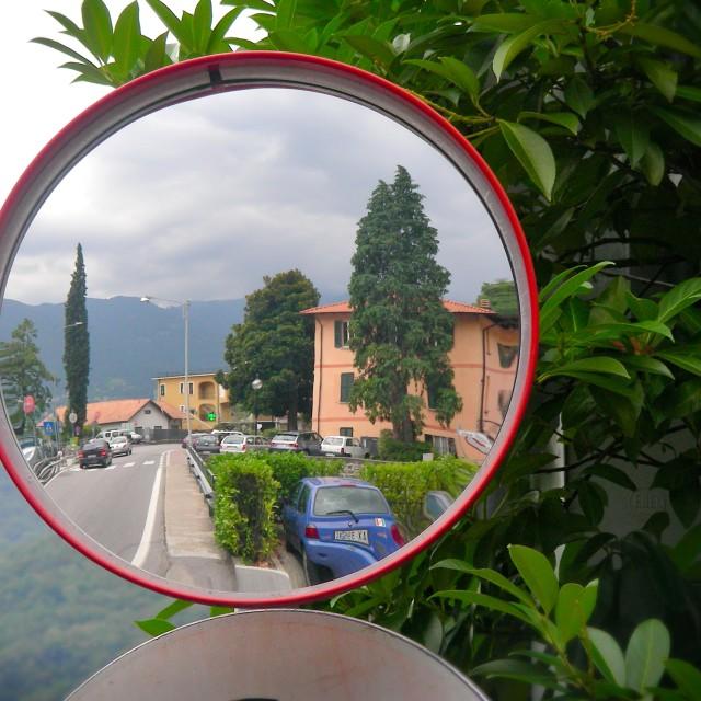 """Mirror Reflection"" stock image"