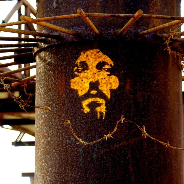 """""""Jesus"""" stock image"""