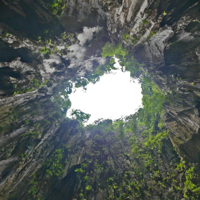 """Batu Caves - Malaysia"" stock image"