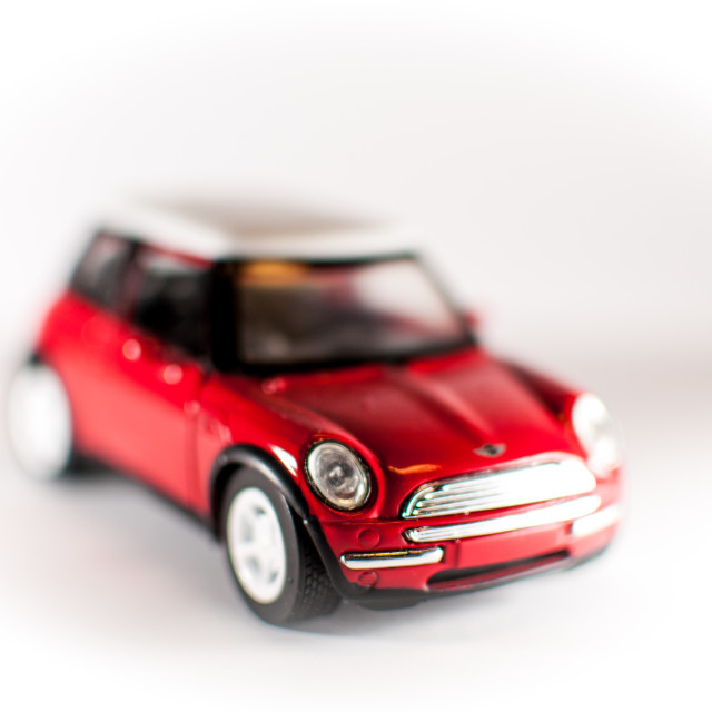 """Mini"" stock image"