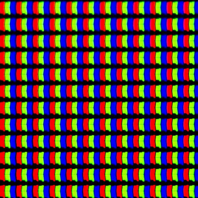 """Pixels 1:1"" stock image"