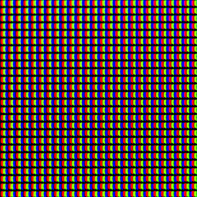 """Pixels 16:9"" stock image"