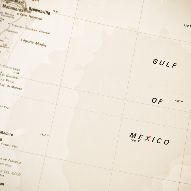 """gulf of mexico"" stock image"