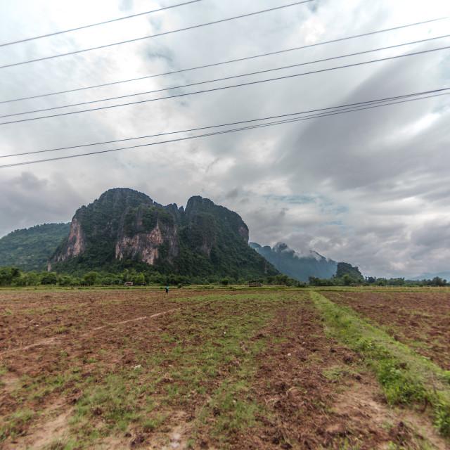 """""""Mountain"""" stock image"""