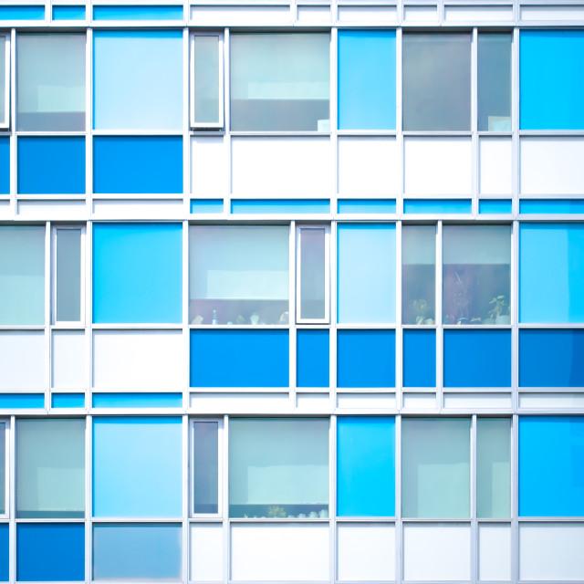 """""""Apartment (:P"""" stock image"""