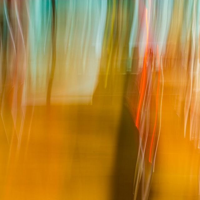 """""""Abstract Streaks"""" stock image"""