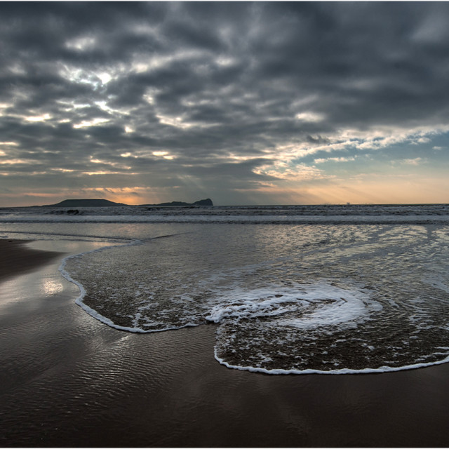 """Worms Head"" stock image"