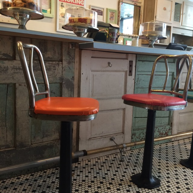 """color stools 2"" stock image"