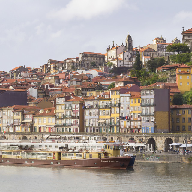 """Porto"" stock image"