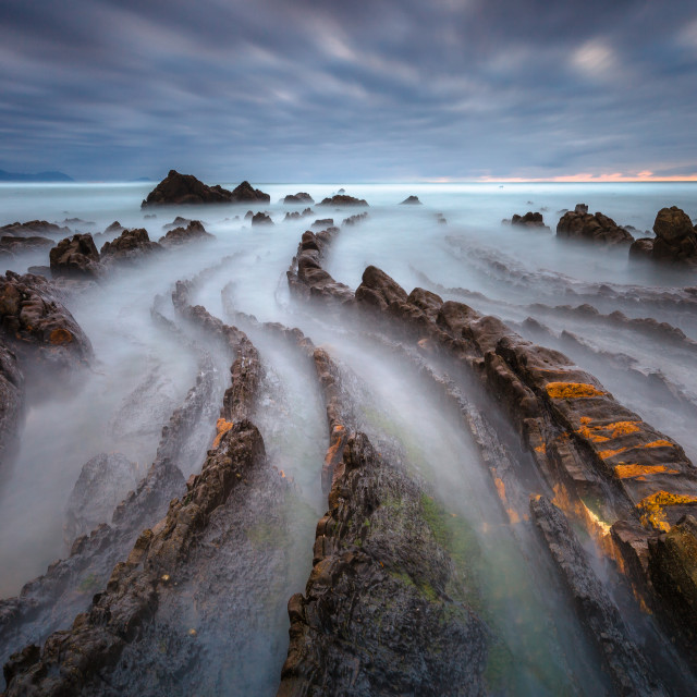 """Barrika"" stock image"
