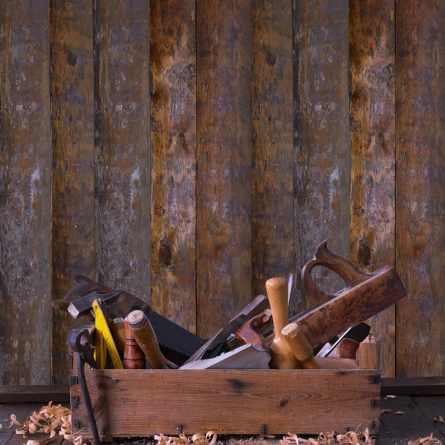 """Toolbox"" stock image"