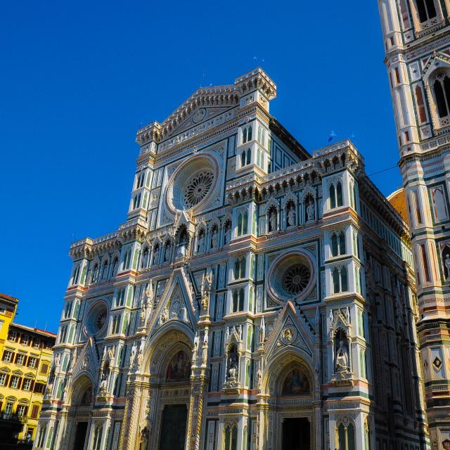 """""""Duomo"""" stock image"""