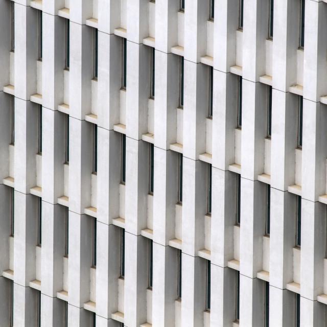 """""""Skyscraper windows"""" stock image"""