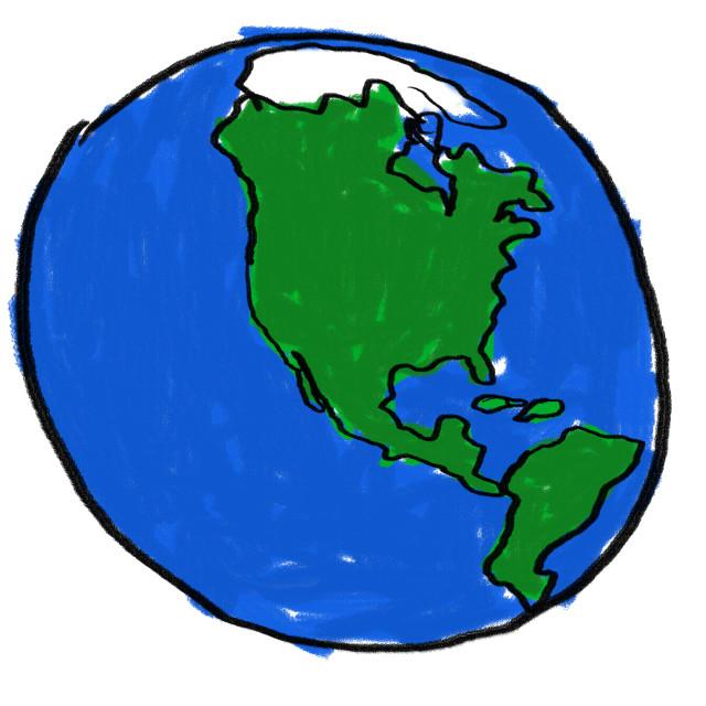"""""""World"""" stock image"""