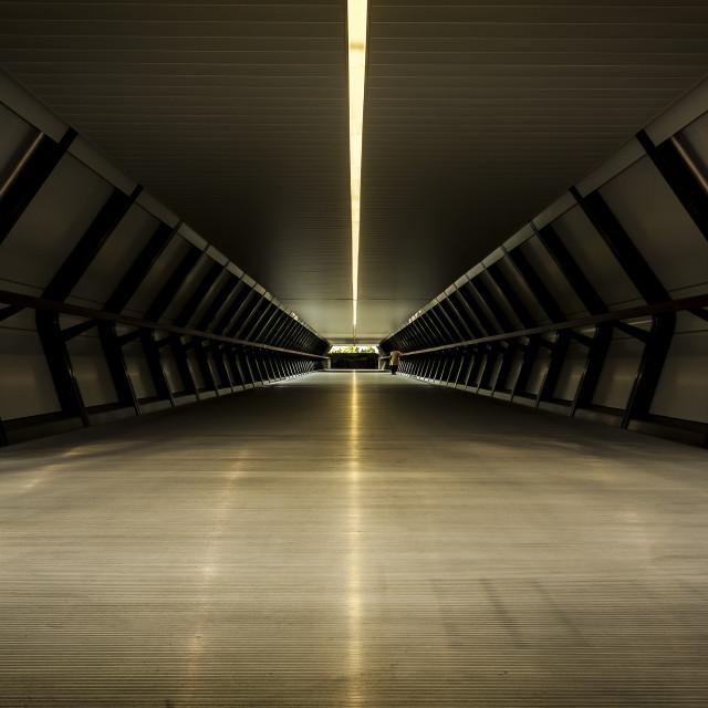 """tunel"" stock image"